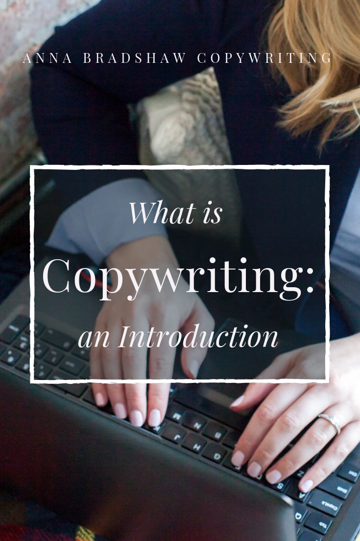 Learn about the basic tenants of good copywriting, and what makes copy convert customers