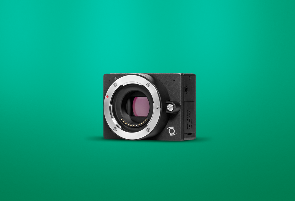 Globally Launched Z-Cam E1d
