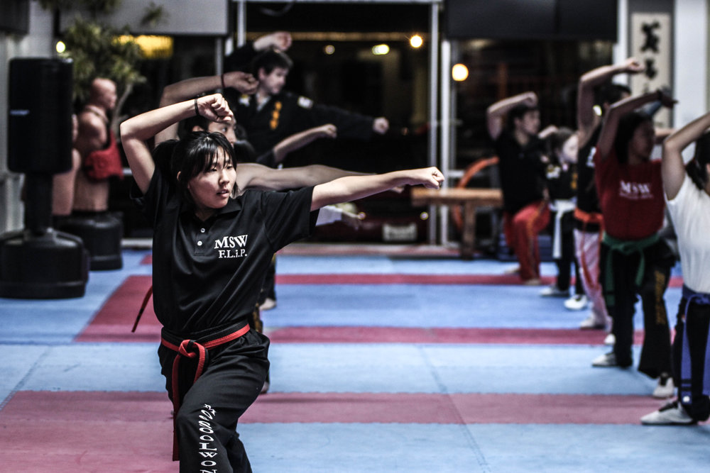 THE ART OF MOORIMDO - Here at Moorimgoong, we teach an original and exclusive martial arts style created by Great Grandmaster Yong Moon called