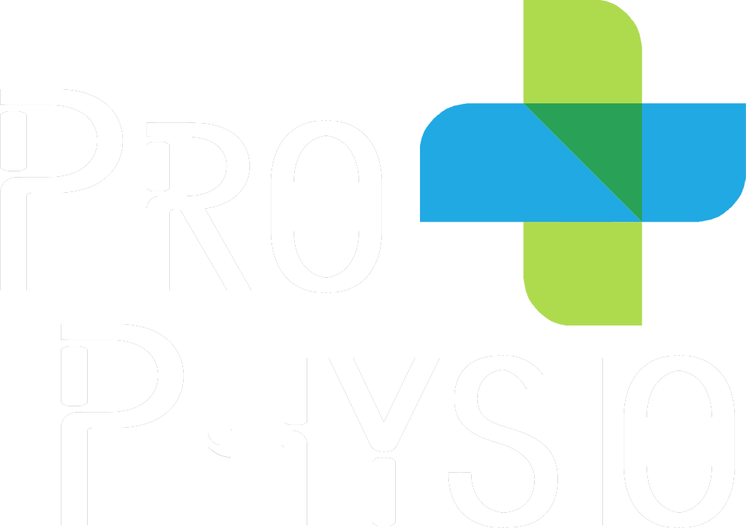 ProPhysio+ | Making Healthy Simple