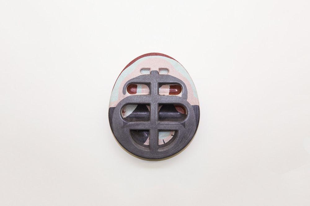 Beetle  (2017) Cement | L398 x W60 x H468  $790