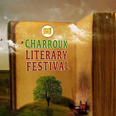 FESTIVAL DE LITTÉRATURE À CHARROUX - Bilingual Literary Festival