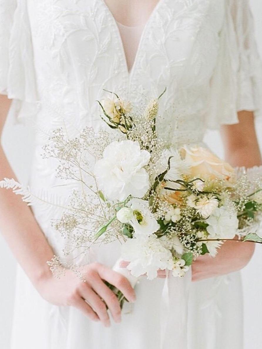 Marina Semone x Neue Bride Trunk Show for brides in Mesa, Arizona