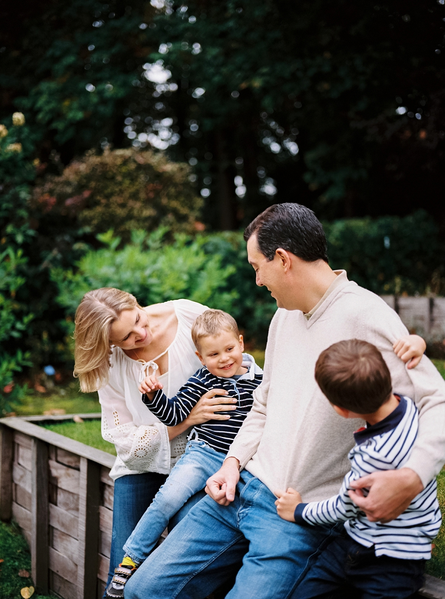 Family Photography in Brussels
