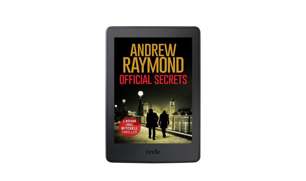 Official Secrets preview