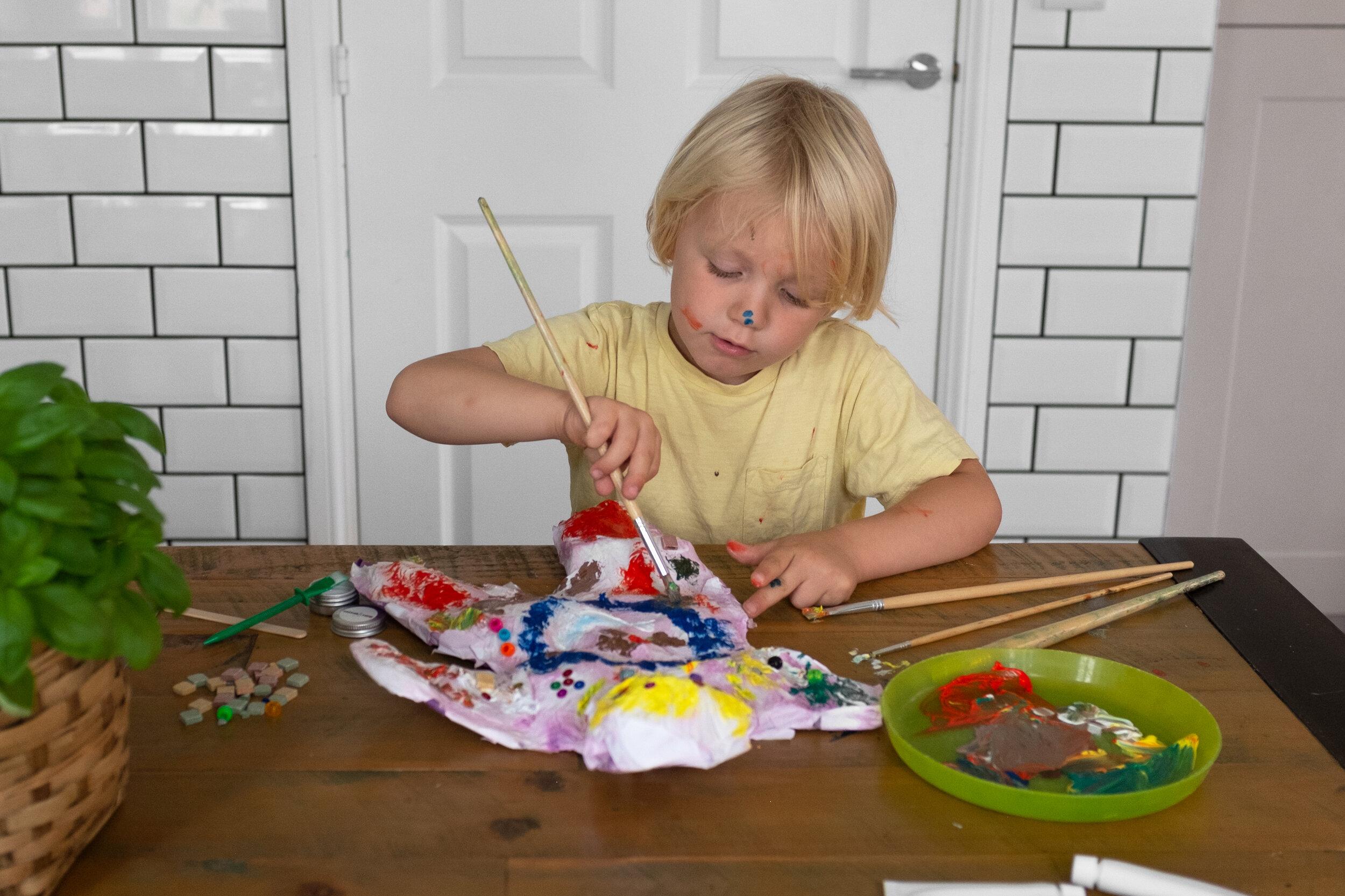 ollie nana painting.jpg