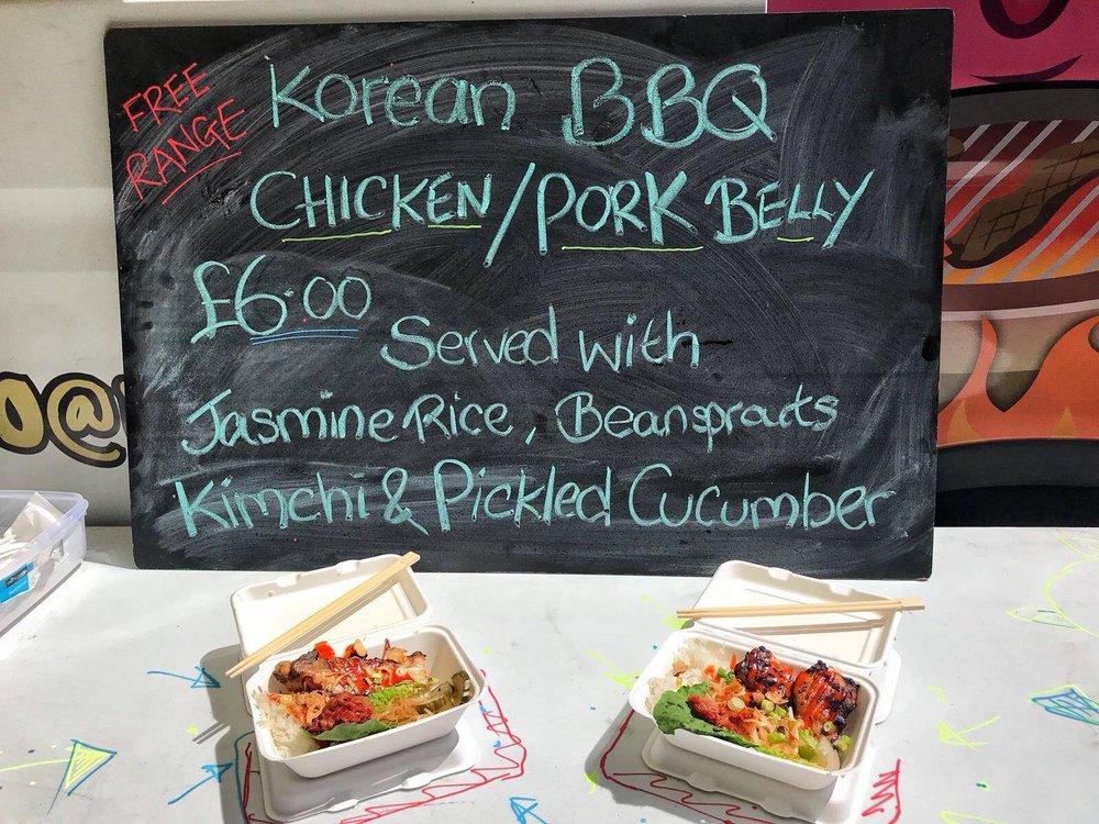 KBQ @ Southsea Food Festival 2018!
