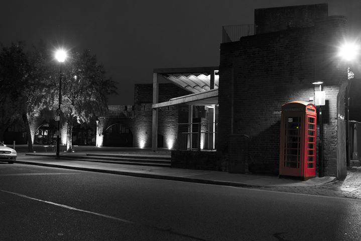 Terry Neale - Old Portsmouth street 2.jpg