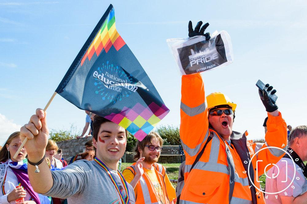 Portsmouth Pride 2018