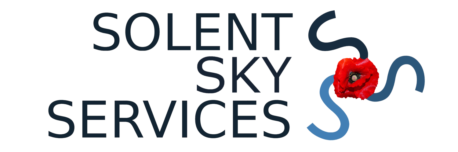 Solent Sky Services - Aerial Filming and Drone Photography Services