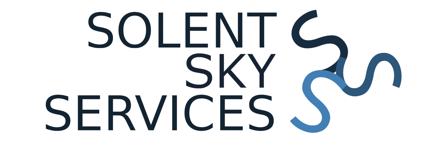 Solent Sky Services - Aerial and ground Filming / Photography packages using drones and the latest technology