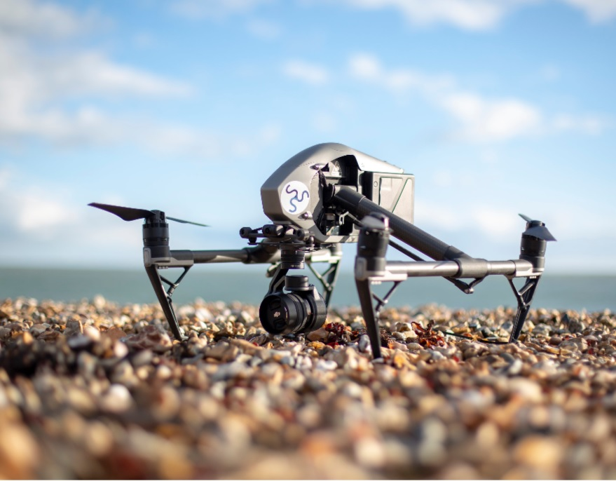 Drone Pilot Hire - The one and only Drone Safe Registered