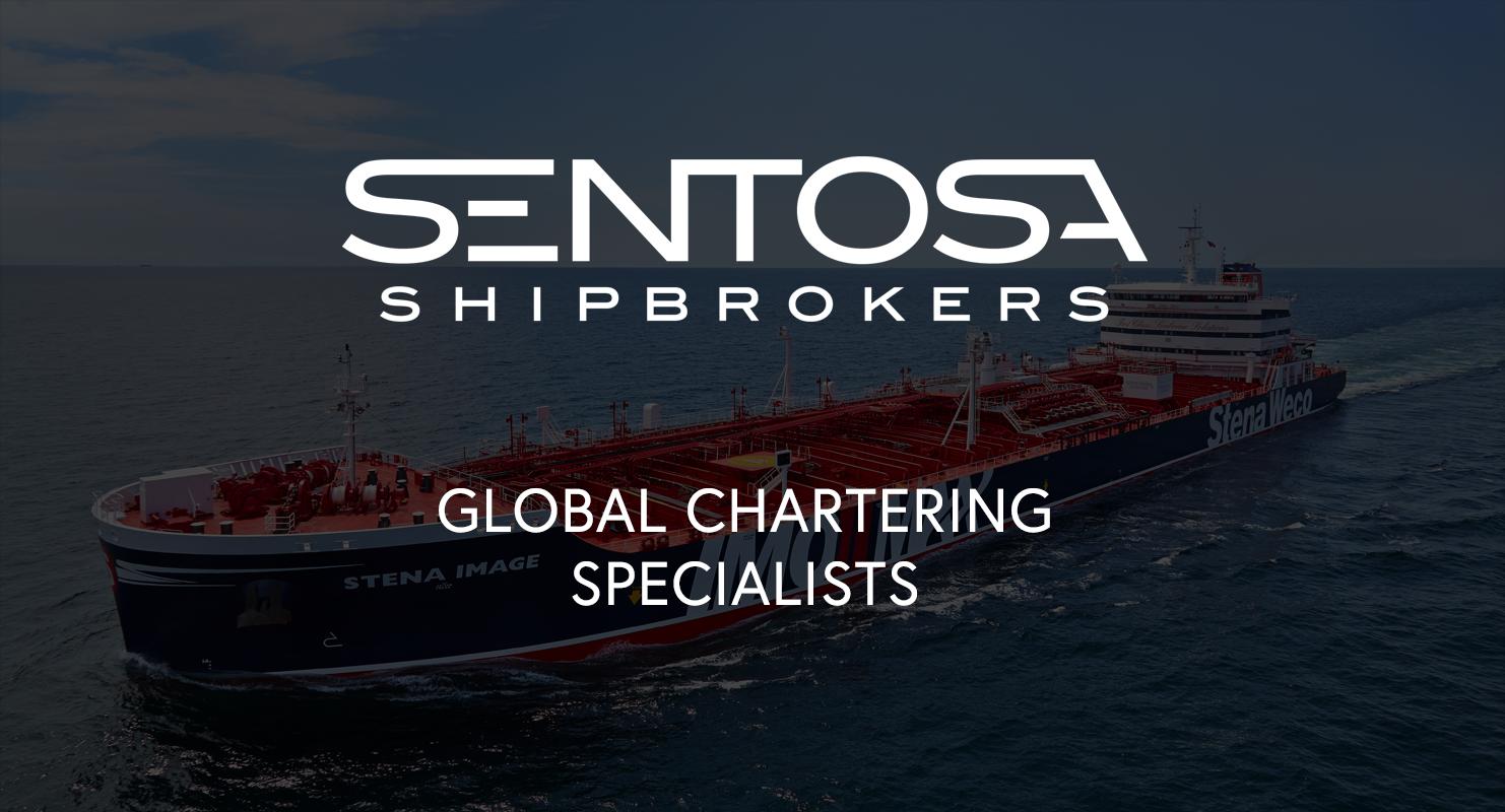 Sentosa Ship Brokers