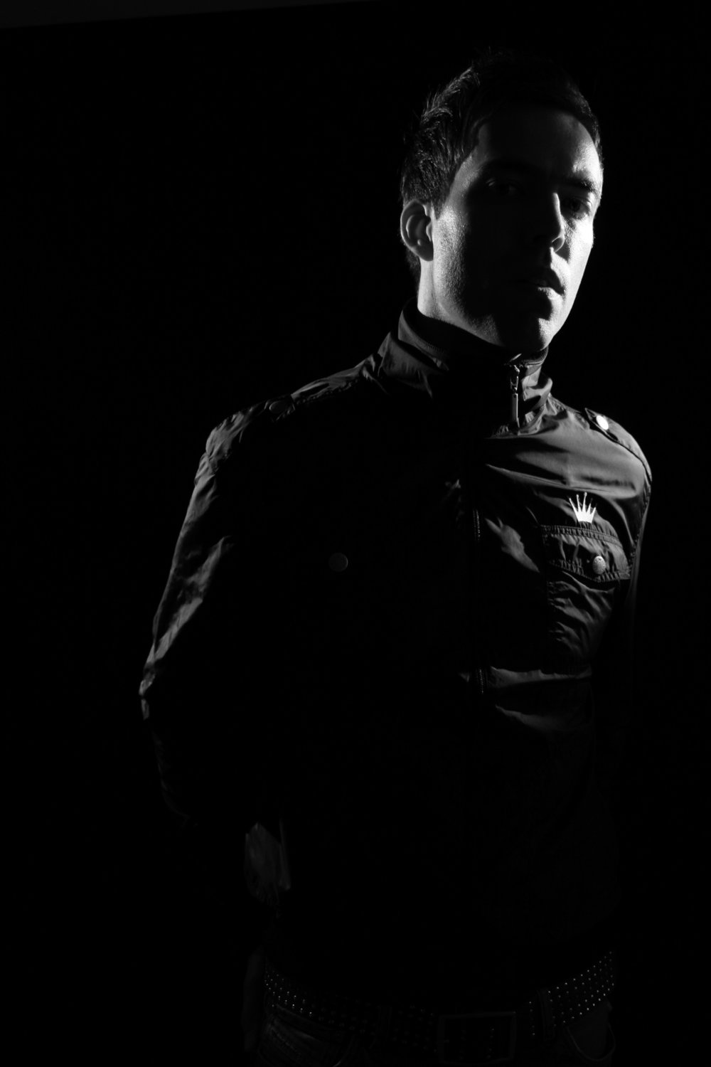 MELNYK - Contrasting landscapes of rocky mountains and the gritty basements of London nightclubs. Warm synths, heavy bass, house kicks. Playing records to fashionistas while producing for Pet Shop Boys, Louie Austen and Temposhark. Melnyk's debut album Silence was a reviewers favourite, earning album of the month in DJ Magazine and topping the iTunes electronic music chart. Recorded on only three synthesizers the album's minimal composition was written to be performed live. The single