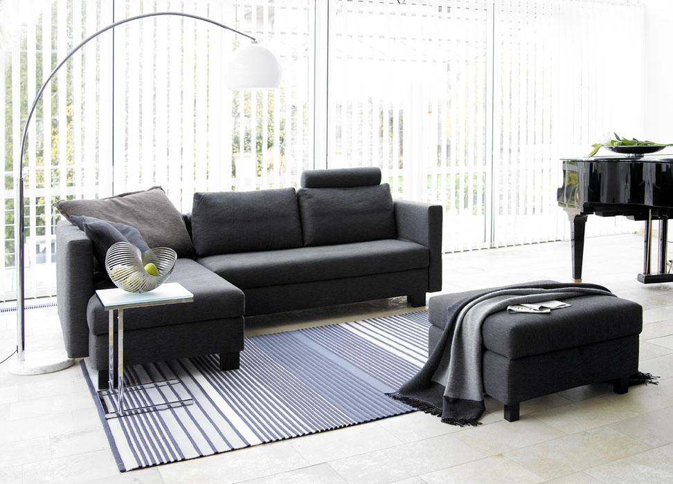 Vom Sofa zum Bett im Handumdrehen   ab 2435,-€