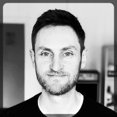 Matt Johnstone - Account Manager