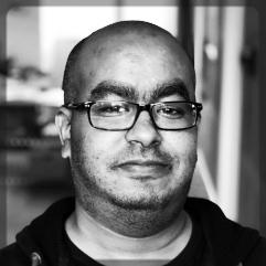 Mo Hussein - Developer