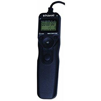 Polaroid Intervalometer