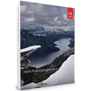 Adobe Lightroom CS