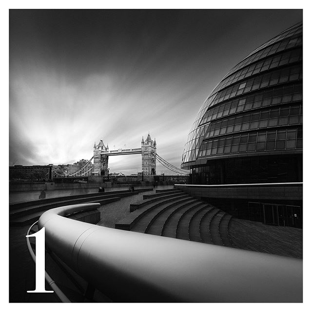 Capital Questions. Today I've got a bit of a curve ball for you! An architecture practice has asked me to submit a single compelling image of London that best describes it in my own style. I've made this post of 3 images (labelled 1 - 2 - 3 above) which I think showcase London pretty well. Could you help me out and tell me which image would be your favourite (put a number in your comment) and tell me why? Or if you prefer another London image I've taken you can tell me that too! It will massively help!! Thanks a lot!