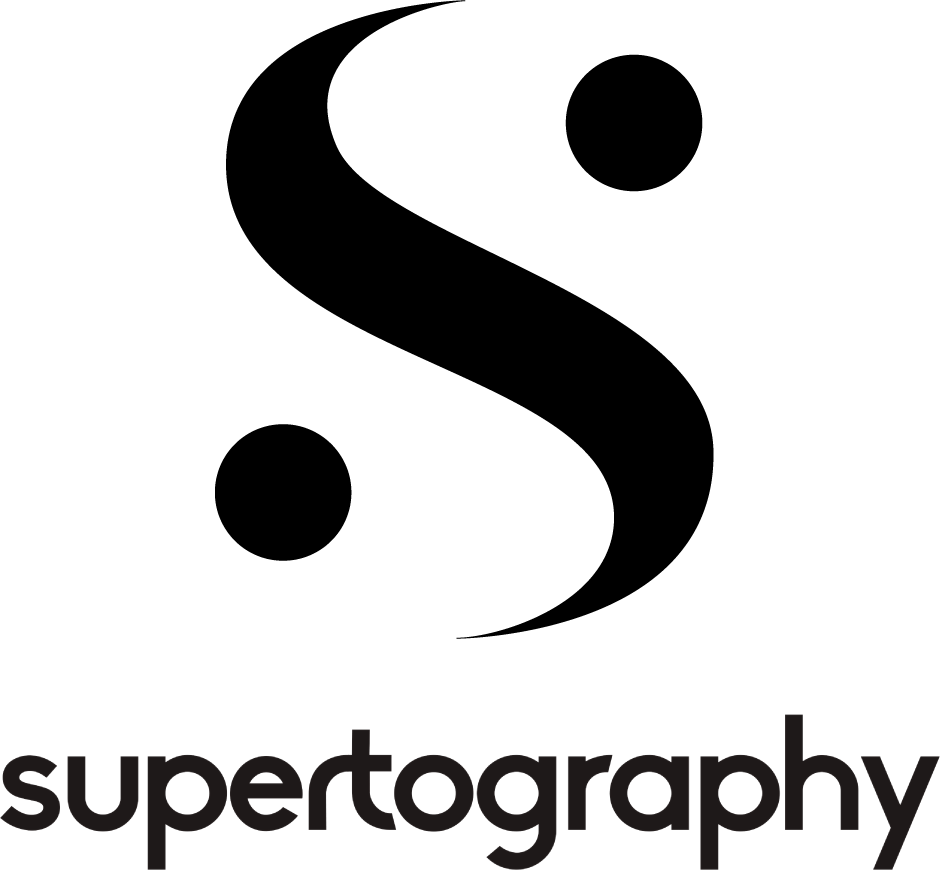 Supertography