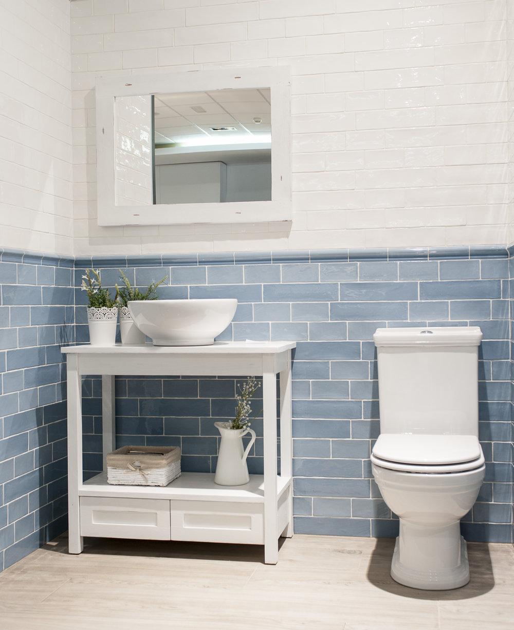 muebles de baño Fuerteventura