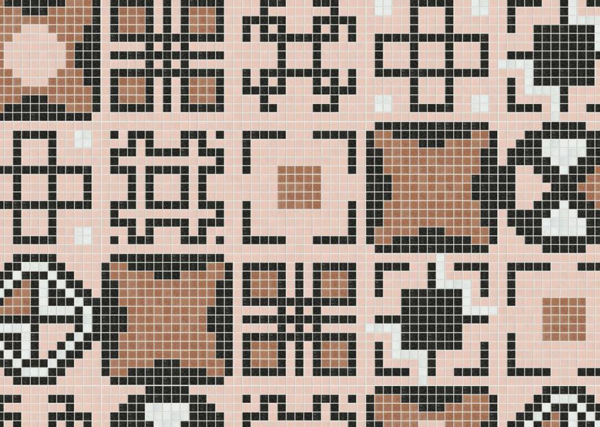 Mosaicos Gran Canaria maspalomas