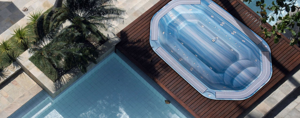 Spas & Pools