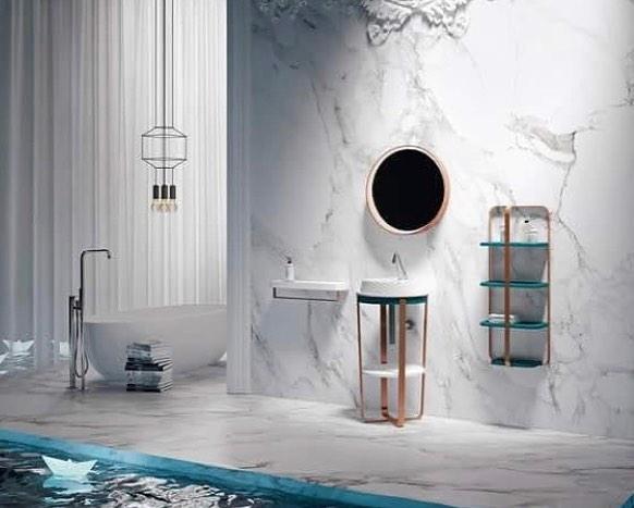 Haz de tu baño la estancia más relajante de tu hogar