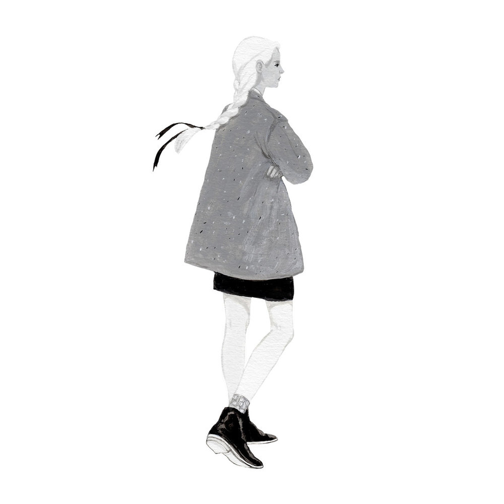 White Girl Remixes (2015)