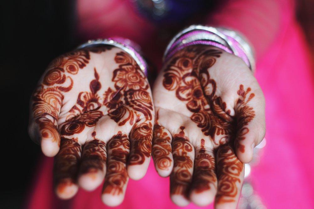best-ashrams-india