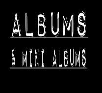 Albums & Mini Albums.JPG