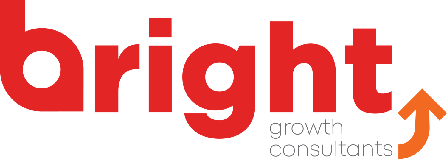 Bright Growth Consultants