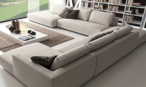 Modern Italian Sectional Sofas   Momentoitalia — Modern Italian ...
