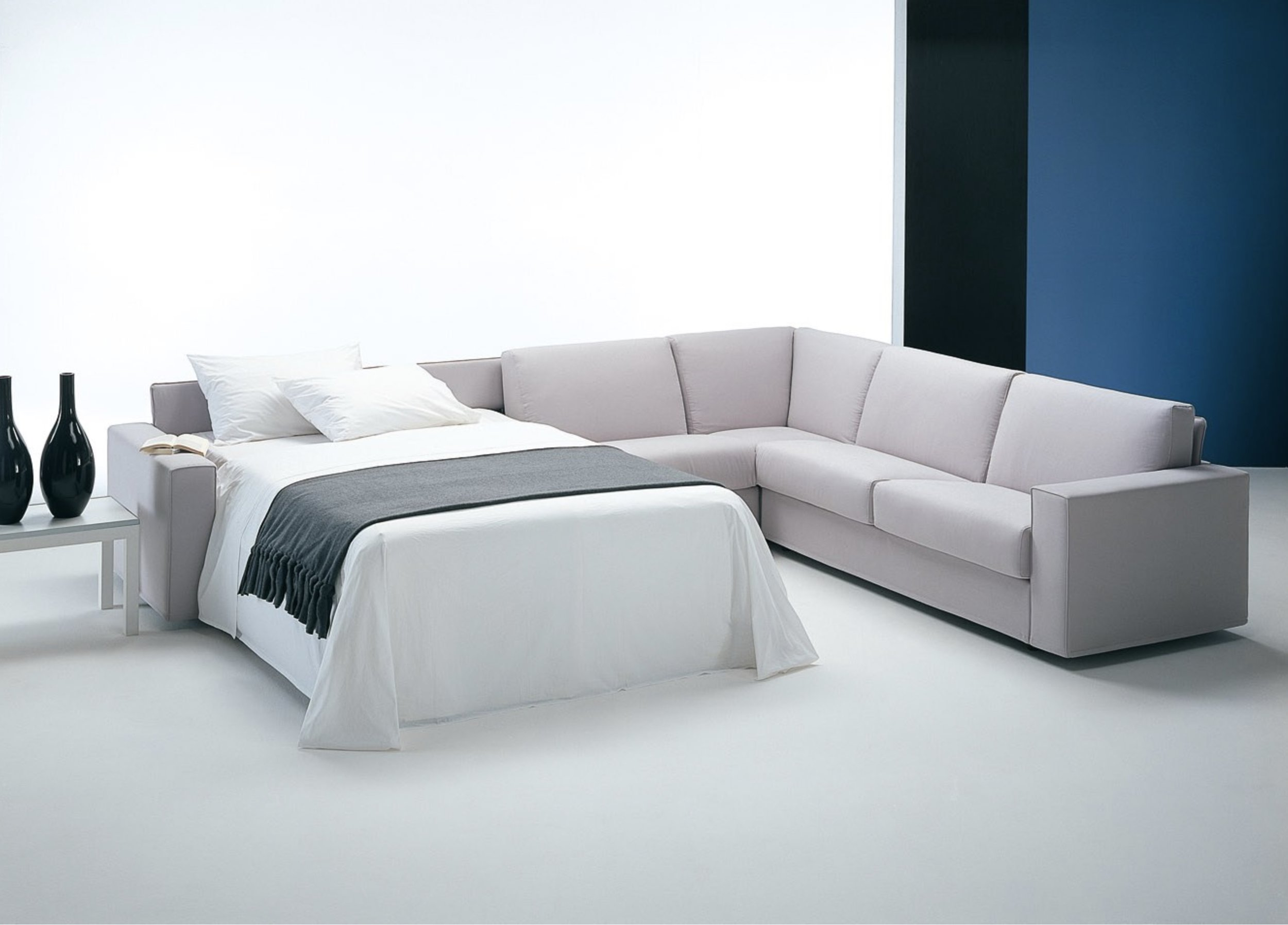 SBD 112 Modern Sofa Beds — Modern Italian Designer Furniture ...