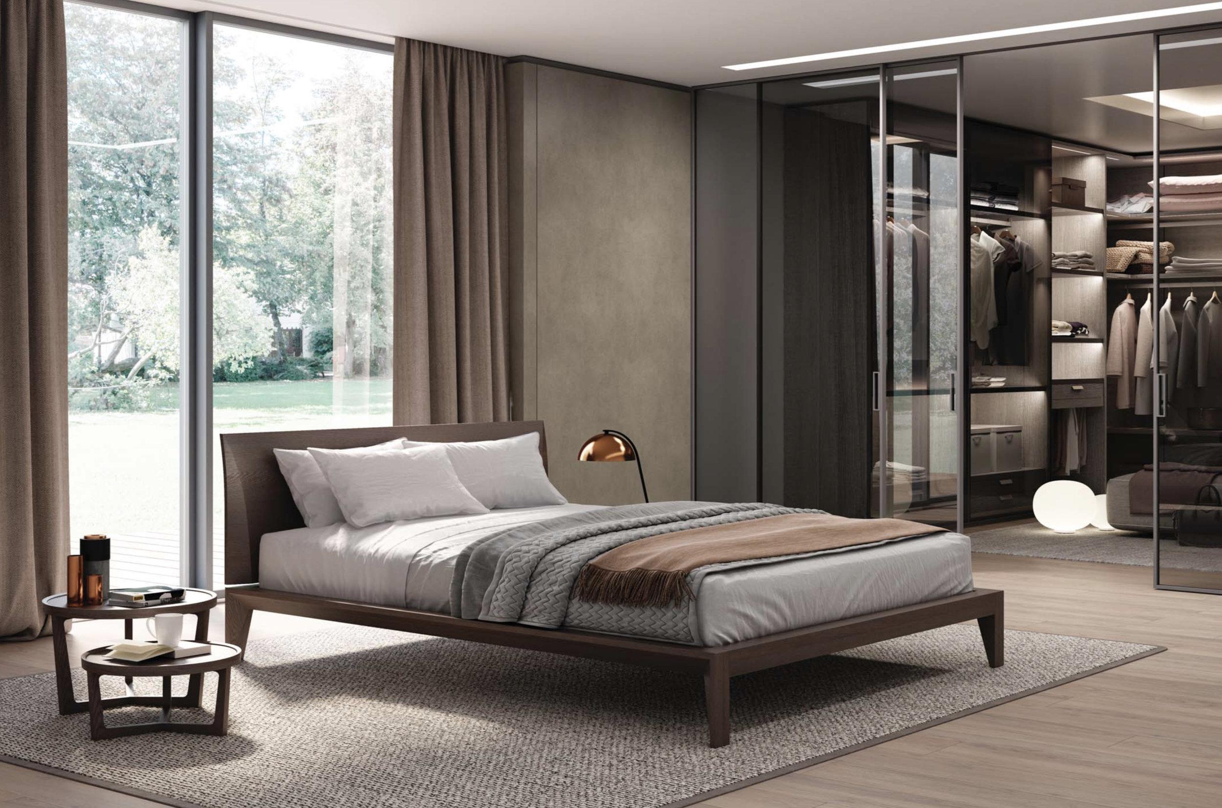 BED 04 Modern Beds — Modern Italian Designer Furniture   Momentoitalia