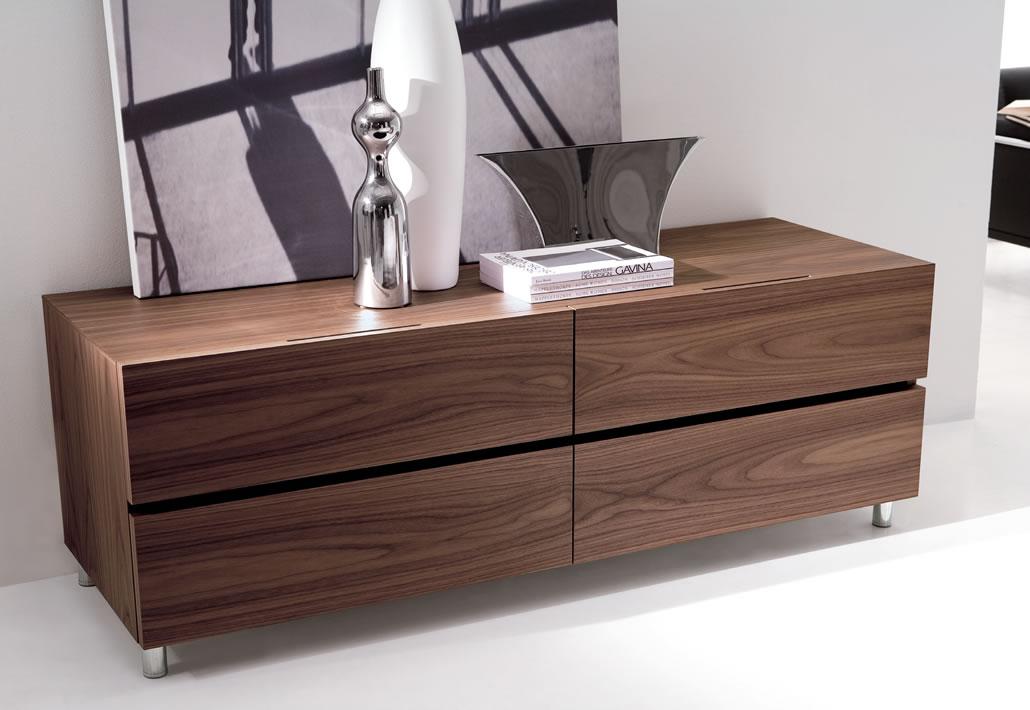 BDC 02 Modern Bedroom Dressers — Modern Italian Designer Furniture ...