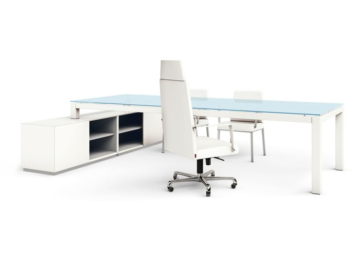 Modern Italian Office Furniture: office desks and chairs ...