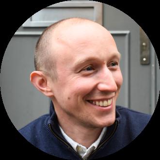Ben Colegrave - Founding Partner