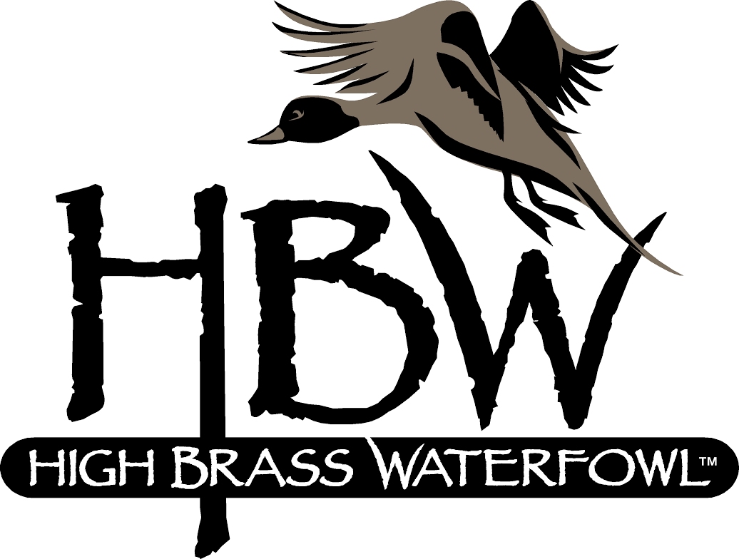 High Brass Waterfowl