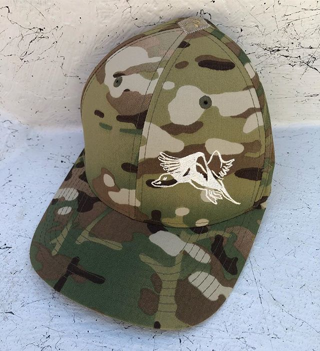 Multicam hats now available in Richardson flex fit. Come check them out @highbrasswaterfowl.com #highbrasswaterfowl #hbw #multicamhat #flexfit #highbrassoutdoors #richardsonhats