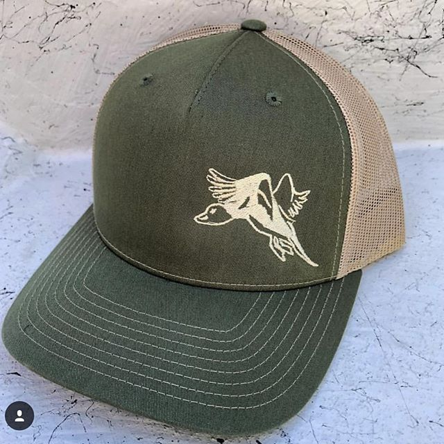 Black Friday sale ends Sunday! Use promo code blackfriday for 35% off any order #highbrasswaterfowl #richardsonhats #christmasideas #christmaspresents