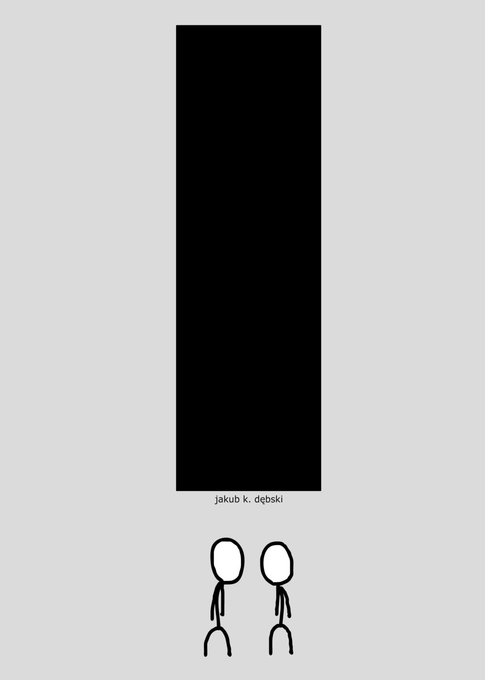 """Okładka drugiego tomu """"Dużych Ilości Naraz Psów"""" zbierającego drugą połowę roku 2009 oraz pierwszą połowę 2010. Premiera: pierwszy kwartał 2019"""