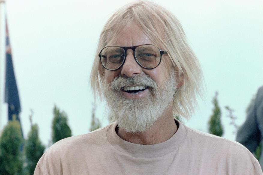 Hal Ashby wyreżyserował siedem produkcji w latach 70-tych i żadnej z nich nie można określić mianem porażki. Z kolei w latach 80-tych, aż do śmierci w 1988, nie stworzył żadnego uznanego obrazu. Na festiwalu dało się obejrzeć jedynie produkcje z lat 1970-1979.
