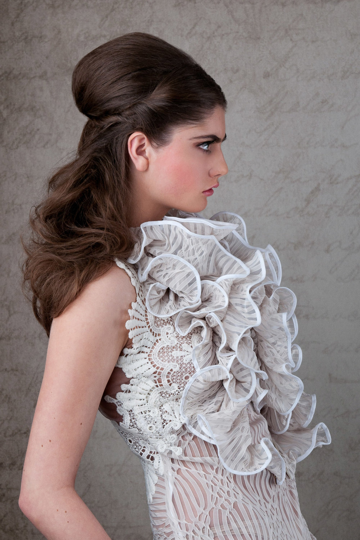 Coiffure Award 2014_Kapster Sophie Meerschaert_Serie Dames I.jpg