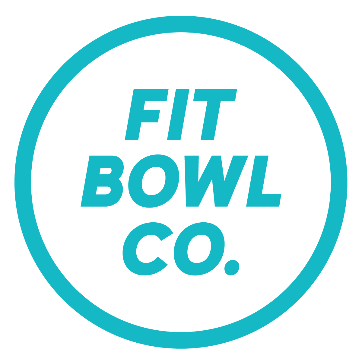 Fit Bowl Co.