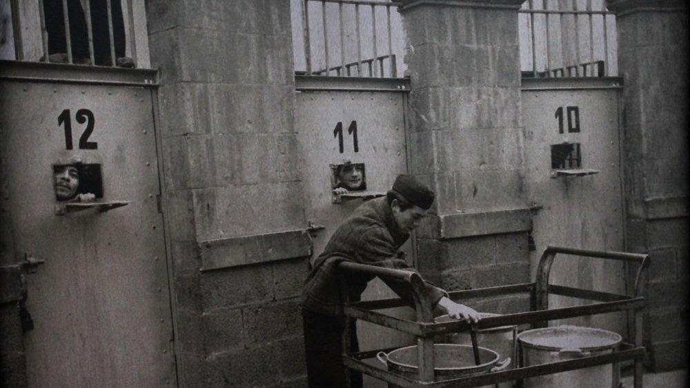 Lecumberri Penitentiary