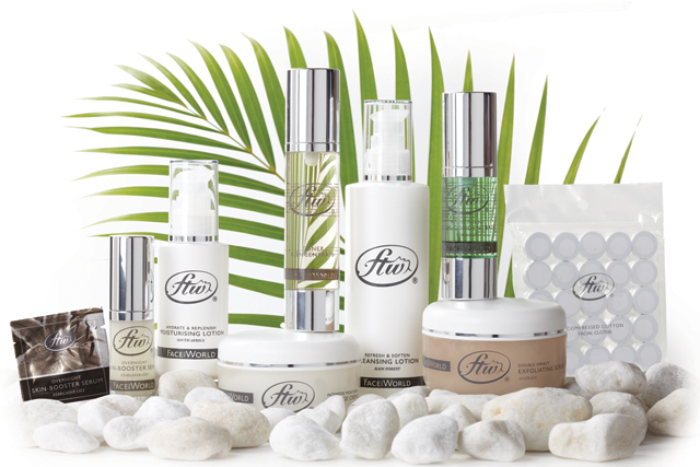 Pure Equilibrium Face the World Facial