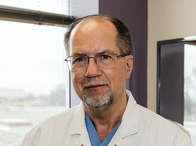 Joseph Morris, MD