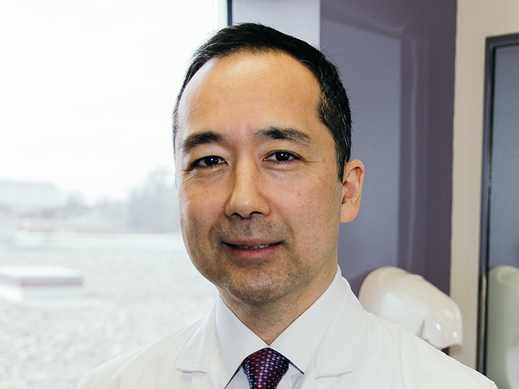 Raymond Kuwahara, MD